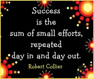 Think Big, Start Small…