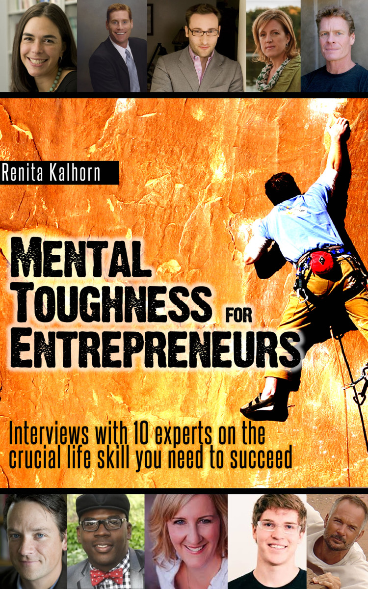 Mental Toughness for Entrepreneurs [ebook]