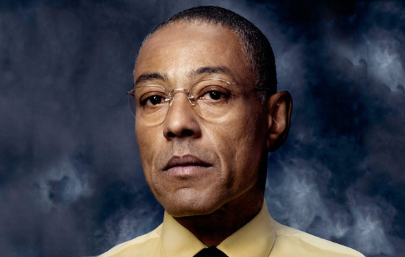 How To Stay Calm and Cool In A Crazy Uncertain World (Gus Fring Style)