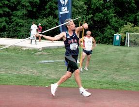 art-javelin-throw