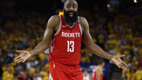 The Houston Rockets' odds-defying choke