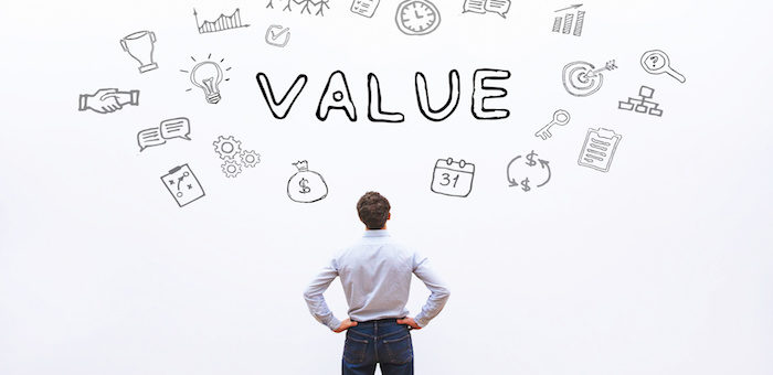 Do you know how to articulate your value?